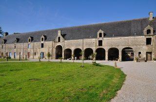 Gîtes - Ferme du Château de Fontenay