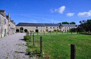 Chambres d'hôtes - Ferme du Château de Fontenay